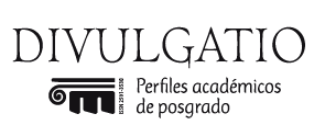 Logo de la revista Divulgatio